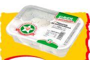 Treccine di mozzarella vaschetta 250 g