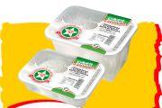 Mozzarella vaschetta 250/500 gr